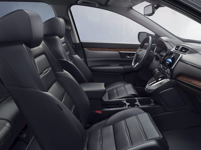 2017 Honda Cr V Touring In Rockville Md Herson S Auto Group