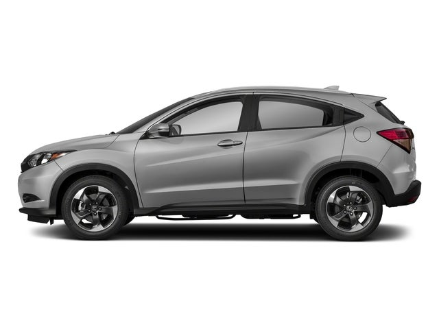 2018 honda hr v ex l navi rockville md bethesda silver for Herson honda rockville