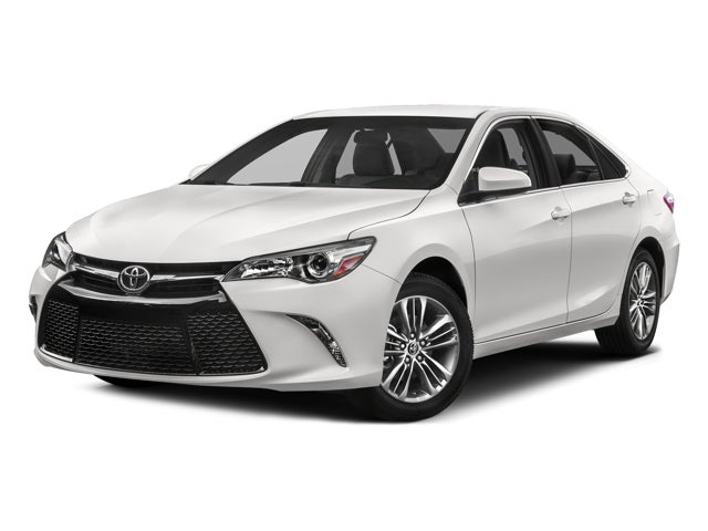 2017 toyota camry se auto - toyota dealer in rockville md – used
