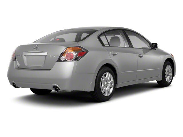 2010 Nissan Altima 2.5 SL In Rockville, MD   Hersonu0027s Auto Group