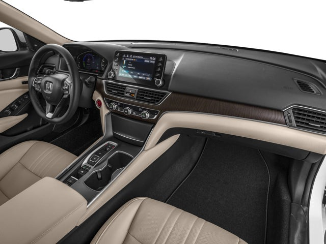 2018 Honda Accord Hybrid Ex L Rockville Md Bethesda Silver Spring